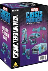 Atomic Mass Games Marvel CP: Cosmic Terrain
