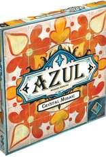 Plan B Games Azul: Crystal Mosaic Expansion