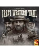 Eggertspiele Great Western Trail
