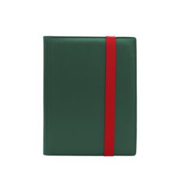 Dex Protection Dex Binder 9 Green