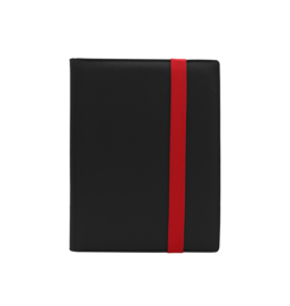 Dex Protection Dex Binder 9 Black