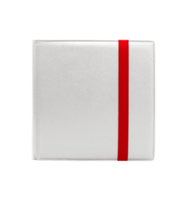 Dex Protection Dex Binder 12 White