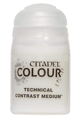 Citadel Paint Contrast Medium