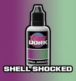 Turbo Dork Turbo Dork: Shell Shocked