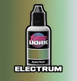 Turbo Dork Turbo Dork: Electrum