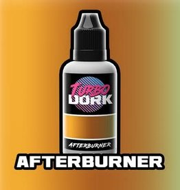 Turbo Dork Turbo Dork: Afterburner
