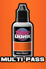 Turbo Dork Turbo Dork: Multipass