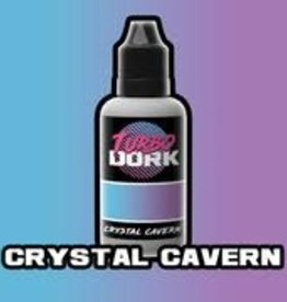 Turbo Dork Turbo Dork: Crystal Cavern