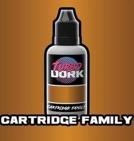 Turbo Dork Turbo Dork: Cartridge Family