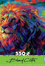 CEACO 550 pc puzzle - Blend Cota - Lion Pride