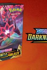 Pokemon Pokemon Darkness Ablaze Prerelease Kit