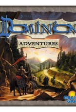 Rio Grande Games Dominion Adventures