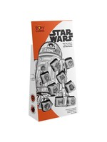 Zygomatic Star Wars: Rory's Story Cubes