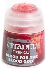 Citadel Paint Blood For The Blood God