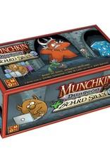 CMON Munchkin Dungeon: Board Silly