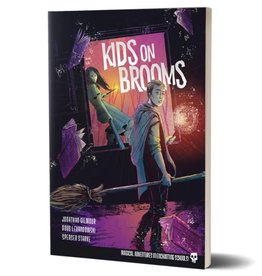 Renegade Game Studios Kids on Brooms