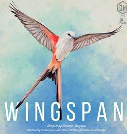 Stonemaier Games Wingspan (Revised)
