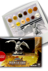WizKids Manticore Learn to Paint Class - August 9, 2pm