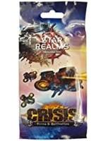 White Wizard Games Star Realms: Crisis Bases & Battleships