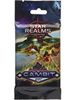 White Wizard Games Star Realms Gambit Set