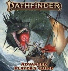 PAIZO Pathfinder 2E Advanced Player's Guide