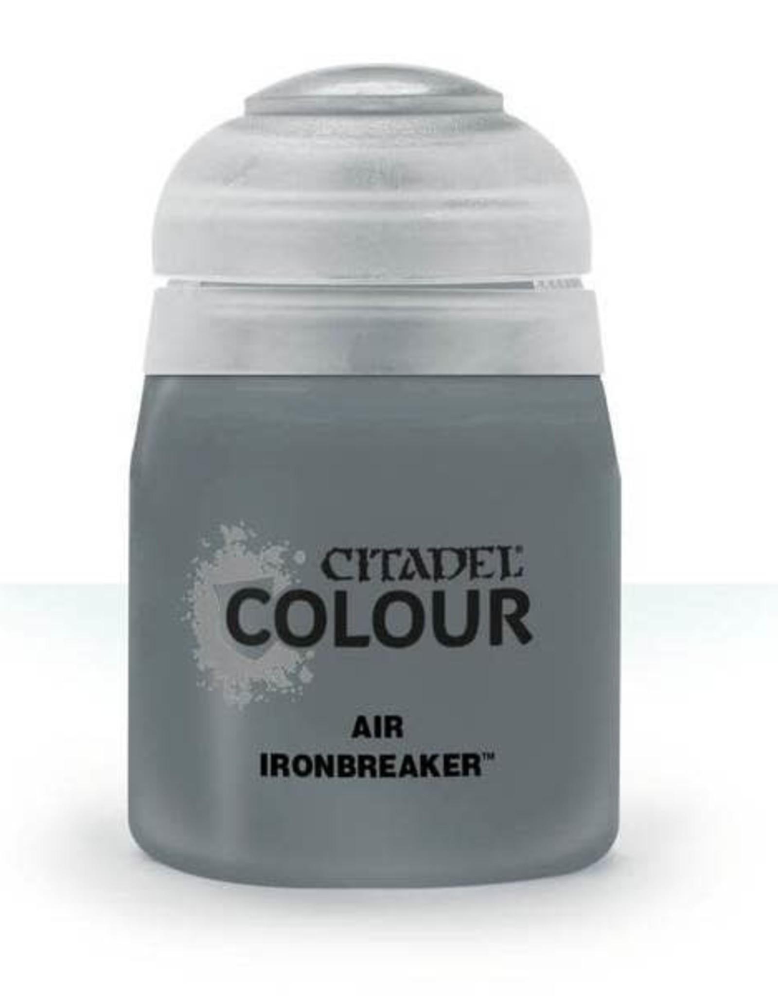 Citadel Paint Air: Ironbreaker