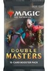 Wizards of the Coast MtG Double Masters Booster Pack