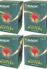 Wizards of the Coast Double Masters VIP Collector Box Display