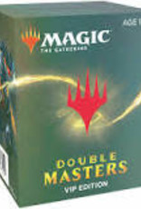 Wizards of the Coast Double Masters VIP Collector Booster Pack [Preorder]