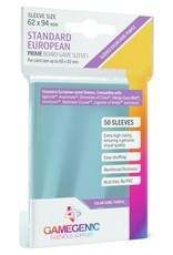 Gamegenic PRIME Sleeves: Standard European