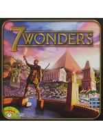 Rental RENTAL - 7 Wonders (A) 2 lb 9.3 oz