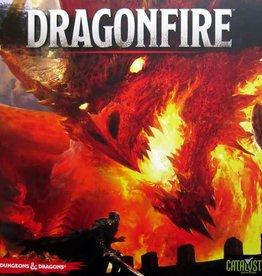RENTAL - Dragonfire 4 Lb 12.6 oz