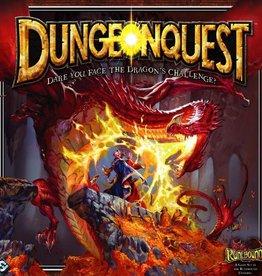 RENTAL - DungeonQuest 3 Lb 7.2 oz