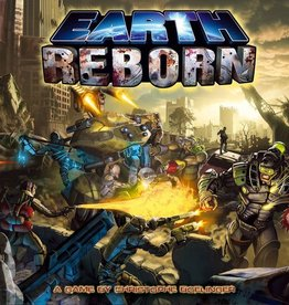 Rental RENTAL - Earth Reborn 6.4 lb