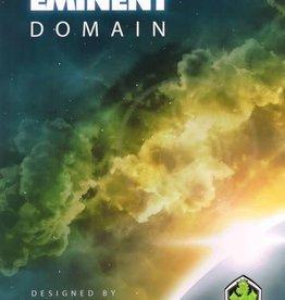 Rental RENTAL - Eminent Domain 1lb 14.8 oz