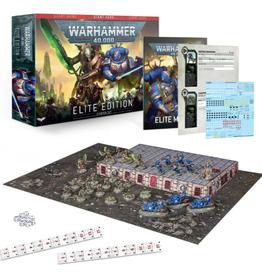 Games Workshop Warhammer 40K Elite Edition