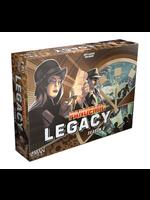 ZMan Games Pandemic Legacy: Season 0