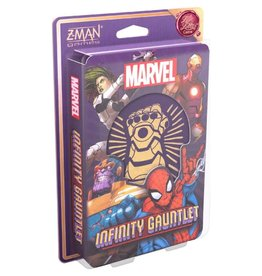Z-Man Games Infinity Gauntlet: A Love Letter Game [preorder]