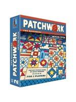 Lookout Games Patchwork Americana