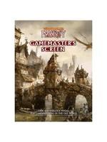 Cubicle 7 Warhammer Fantasy RPG: Gamemaster's Screen