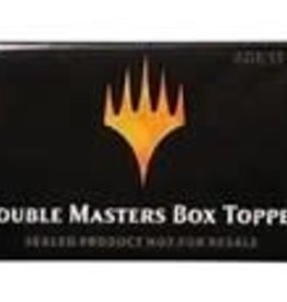Wizards of the Coast Double Masters Box Topper Sealed Pack