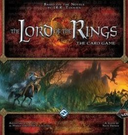 RENTAL - LoTR LCG with expansions 2 lb 4.7 oz