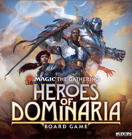 Rental RENTAL - Magic The Gathering: Heroes of Dominaria 4 Lb 10.2 oz