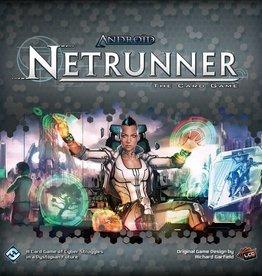 Rental RENTAL - Netrunner 4 Lb 7.8 oz