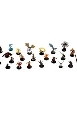 WizKids D&D Icons of the Realms: Mythic Odysseys of Theros Blister