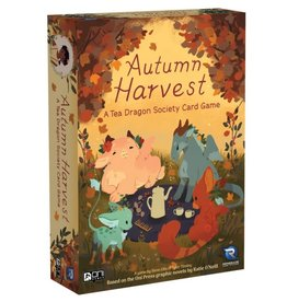 Renegade Game Studios Autumn Harvest: A Tea Dragon Society Game [preorder]