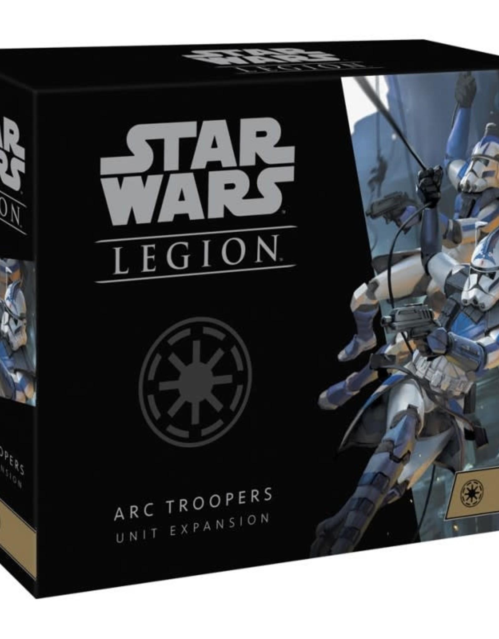 Fantasy Flight Games Star Wars Legion: ARC Troopers