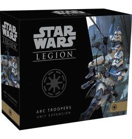 Fantasy Flight Games SW Legion: ARC Troopers