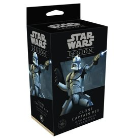 Fantasy Flight Games SW Legion: Clone Captain Rex