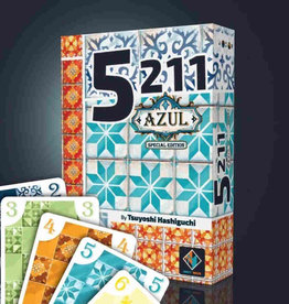 Next Move Games 5211 Azul